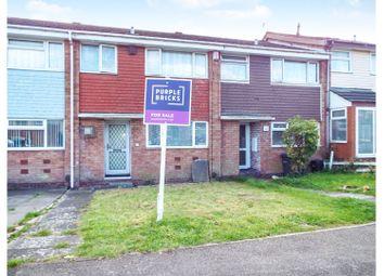 3 bed terraced house for sale in Belvidere Gardens, Birmingham B11