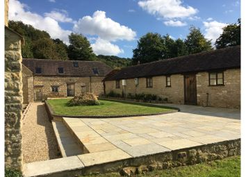 Thumbnail 6 bed barn conversion for sale in Birdlip Hill, Gloucester