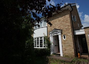 3 bed semi-detached house for sale in Firwood Close, Eastbourne BN22
