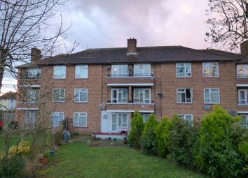 Thumbnail 1 bed flat to rent in Stanborough Avenue, Borehamwood