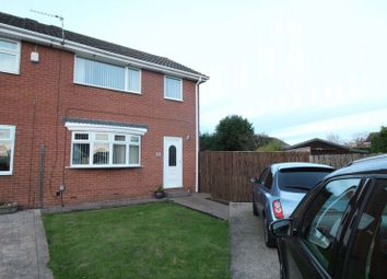 Thumbnail 3 bed semi-detached house for sale in Sandalwood, South Shields
