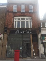 Thumbnail Retail premises for sale in Kings Mall, King Street, London
