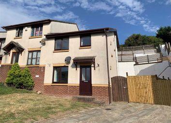 3 bed semi-detached house for sale in Elm Road, Higher Brixham, Brixham TQ5