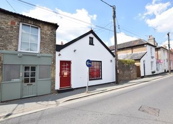 Thumbnail 3 bedroom semi-detached house for sale in Bridge Street, Coggeshall, Colchester