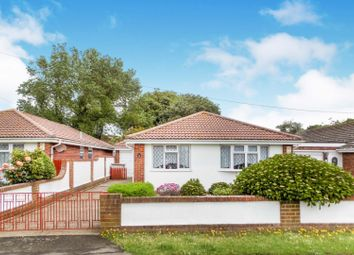 Thumbnail 3 bed detached bungalow for sale in Firle Road, Peacehaven