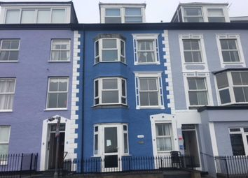 Thumbnail 3 bedroom flat for sale in 12 Glandyfi Terrace, Aberdyfi, Gwynedd
