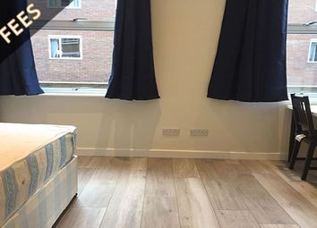 Thumbnail 2 bedroom flat to rent in Whitfield Street, London