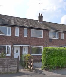 Thumbnail 2 bed terraced house to rent in Knox Avenue, Harrogate