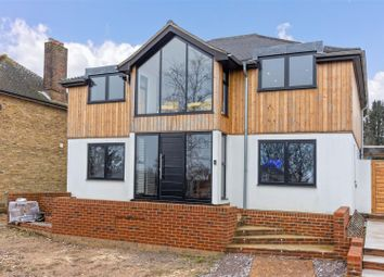 Central Avenue, Findon Valley, Worthing BN14. 4 bed detached house for sale