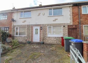 Thumbnail Terraced house to rent in Overdale Grove, Blackpool