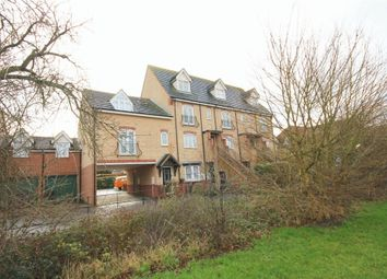 Thumbnail 2 bed maisonette to rent in Shires Close, Great Notley, Braintree, Essex