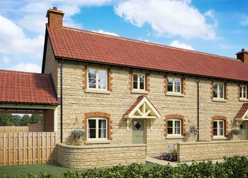 Thumbnail 3 bedroom semi-detached house for sale in Star Buy! The Kington, Florence Gardens, Chipping Sodbury, South Gloucestershire