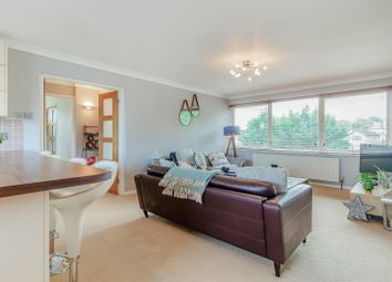 Thumbnail 2 bed flat for sale in Barrington Court, Hutton, Brentwood