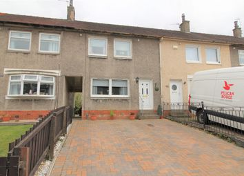 Thumbnail 3 bed terraced house for sale in Bothwell Place, Coatbridge