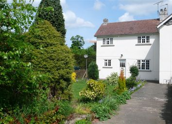 Thumbnail 2 bed semi-detached house to rent in Birdsall, Malton