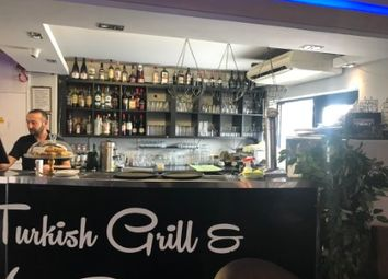 Thumbnail Restaurant/cafe for sale in Goodmayes Road, Goodmayes, Ilford