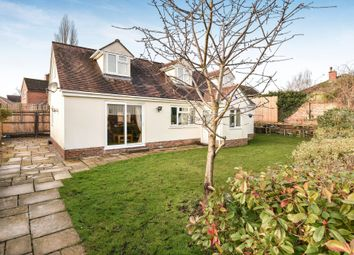 Thumbnail 4 bed detached house for sale in Maida Vale Road, Leckhampton, Cheltenham