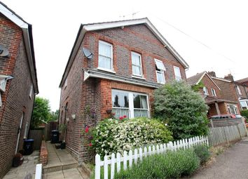 Thumbnail 3 bed semi-detached house for sale in Morton Road, East Grinstead, West Sussex