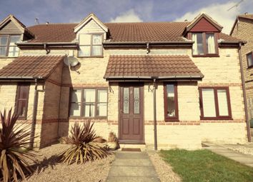 Thumbnail 2 bed terraced house to rent in Hemmingway Close, Treeton, Rotherham