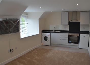 Thumbnail 1 bedroom flat to rent in The Parade, Mulfords Hill, Tadley