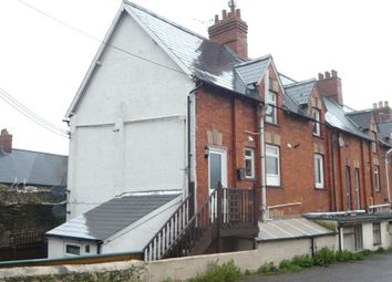 Thumbnail 1 bed flat for sale in Portland Terrace, Watchet