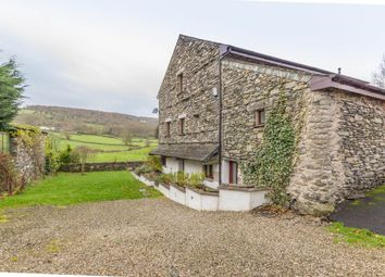 Thumbnail 3 bedroom barn conversion for sale in Haycote Barn, Bowland Bridge, Crosthwaite