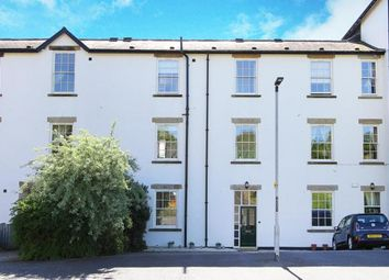 Thumbnail 4 bed town house for sale in Brearley Hall, Woodmere Drive, Old Whittington, Chesterfield