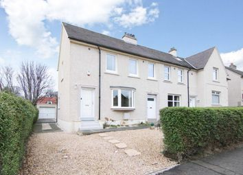3 bed semi-detached house for sale in Clermiston Avenue, Barnton, Edinburgh EH4