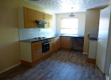 Thumbnail 3 bedroom terraced house to rent in Clayton, Orton Goldhay, Peterborough
