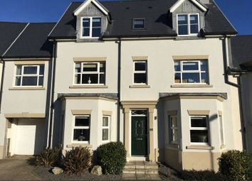 Thumbnail 5 bed terraced house for sale in Knock Rushen, Castletown, Isle Of Man
