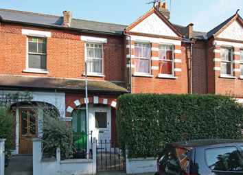 Thumbnail 2 bed maisonette for sale in Franciscan Road, London