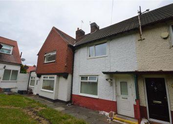 3 bed terraced house for sale in Penn Gardens, Ellesmere Port CH65