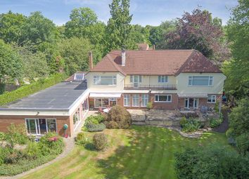 Thumbnail Property to rent in Frithsden Copse, Potten End, Berkhamsted