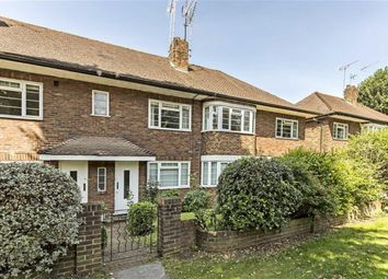 Thumbnail 3 bed flat for sale in Queens Road, Kingston Upon Thames