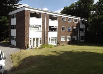 Thumbnail 1 bed flat to rent in Surrey Road, Poole