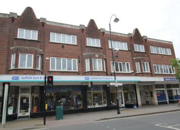 Thumbnail 1 bedroom flat to rent in Tacket Street, Ipswich
