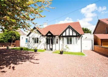 Thumbnail 3 bedroom detached bungalow for sale in Watling Street, Gravesend, Kent
