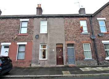 2 bed terraced house for sale in Gloucester Road, Carlisle CA2