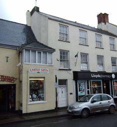 Thumbnail 2 bedroom flat to rent in Main Street, Pembroke