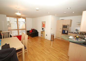 Thumbnail 1 bed flat to rent in Bauhaus, 2 Little John Street, Manchester
