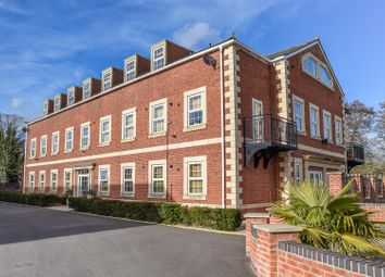 Thumbnail 2 bed flat for sale in Southwell Road, Oxton, Southwell