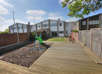 Thumbnail 3 bedroom terraced house for sale in Leaves Spring, Peartree, Stevenage, Herts