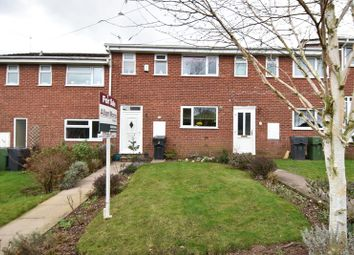 Thumbnail 3 bed terraced house for sale in Cardinal Crescent, Bromsgrove