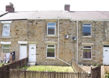 Thumbnail 2 bed terraced house to rent in Wesley Terrace, Stanley, Durham