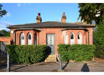 Thumbnail 2 bed detached bungalow for sale in 1 High Street, Carshalton