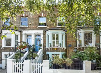 Thumbnail 4 bed property for sale in Ashmore Road, London