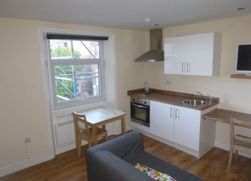 Thumbnail Studio to rent in Apartment 2 137 Upper Hill Street, Liverpool