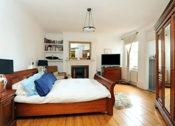 Thumbnail 3 bedroom maisonette to rent in Bramley Road, London