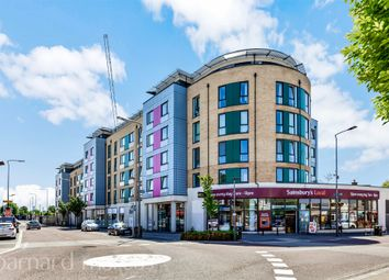 Thumbnail 1 bed flat for sale in London Road, Wallington