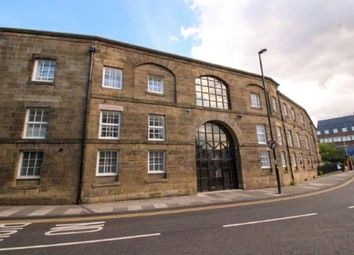 Thumbnail 2 bedroom flat for sale in Sandyford Road, Newcastle Upon Tyne, Tyne And Wear